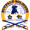 Buffalo Soldiers - 9th and 10th Horse Cavalry Buffalo Soldiers Museum